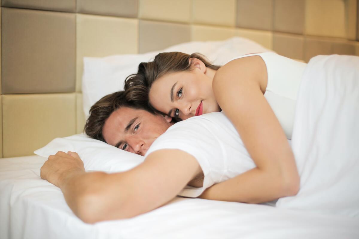 Sesso nel matrimonio, è un dovere coniugale?