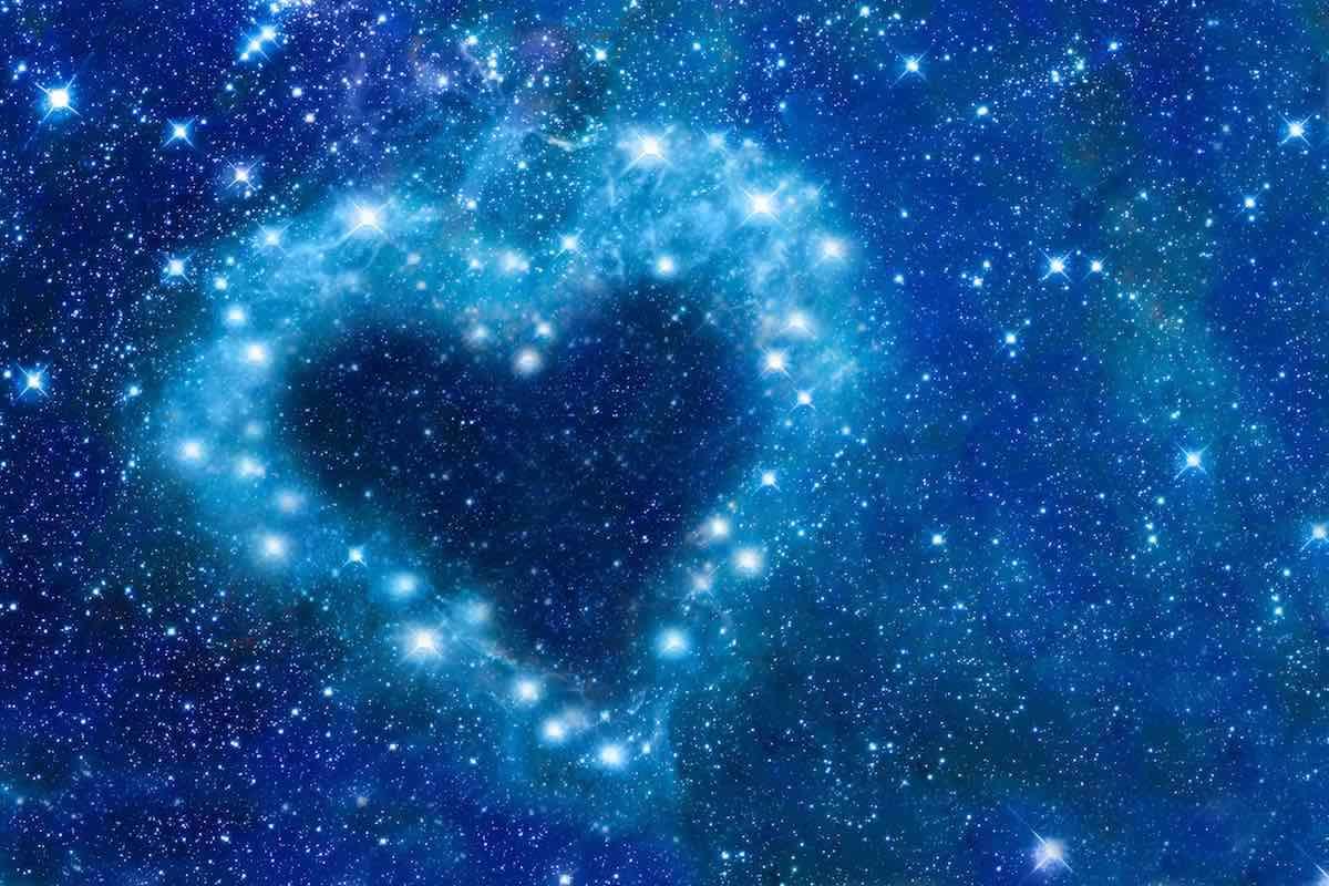 stelle cuore oroscopo dell'amore