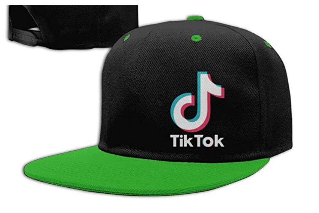 Cappelli TikTok