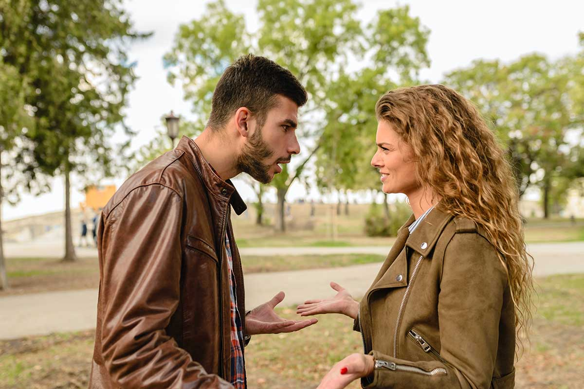 5 consigli per disinnescare i litigi di coppia