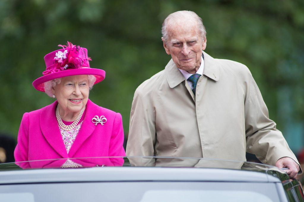 90 anni regina elisabetta