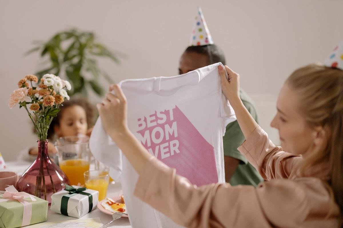 regali festa della mamma