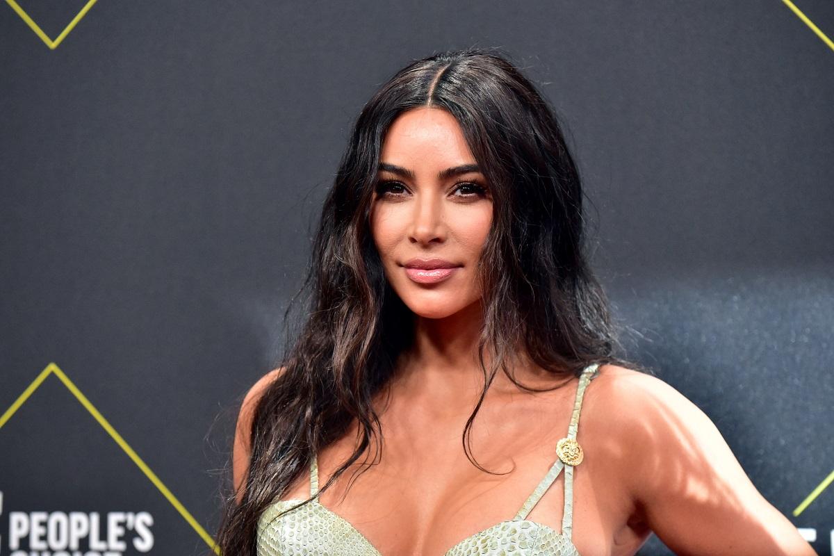Kim Kardashian è a Roma: lavoro o vacanza post-divorzio?