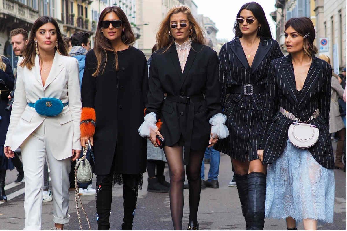 Streetstyle moda 2021 2022