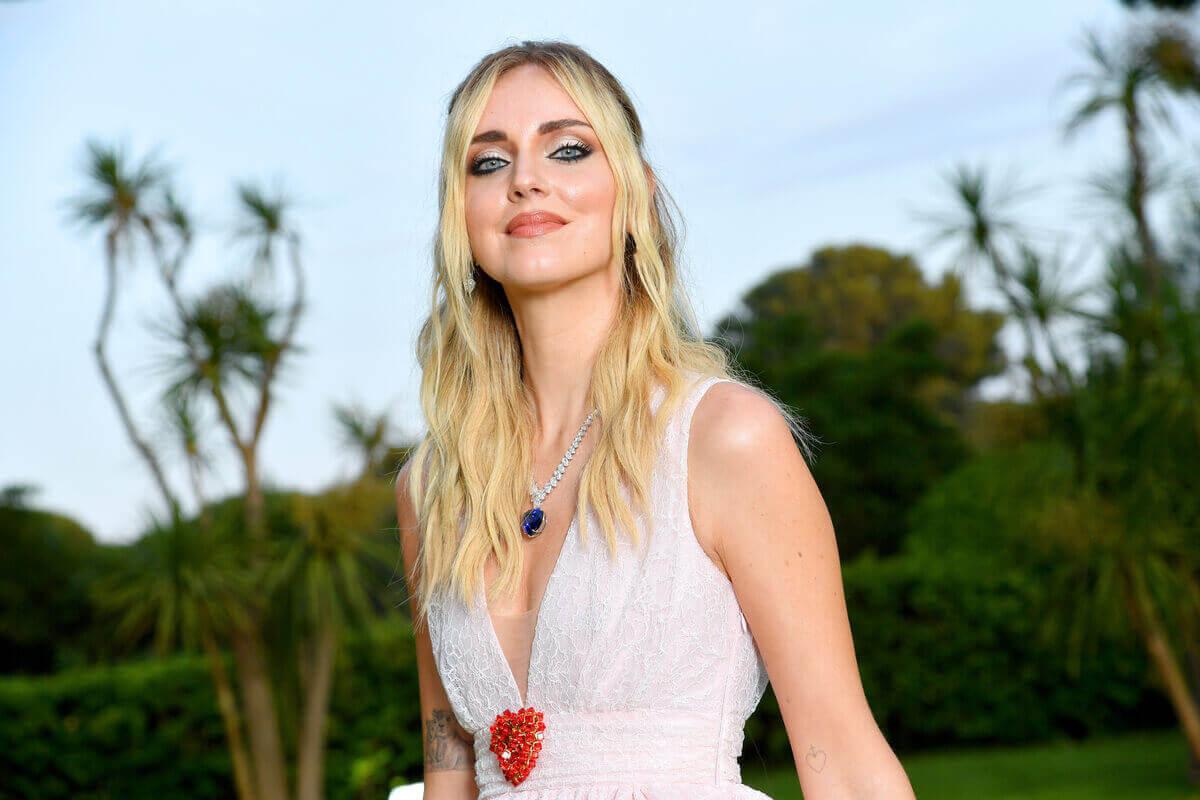 Chiara Ferragni: il mini dress a fiorellini indossato a Cannes è l'ispirazione dell'estate