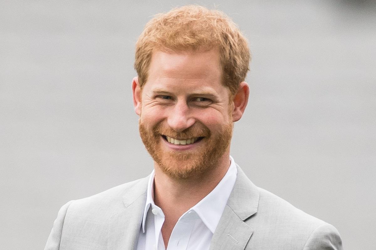 Il principe Harry pubblicherà un'autobiografia e sarà esplosiva