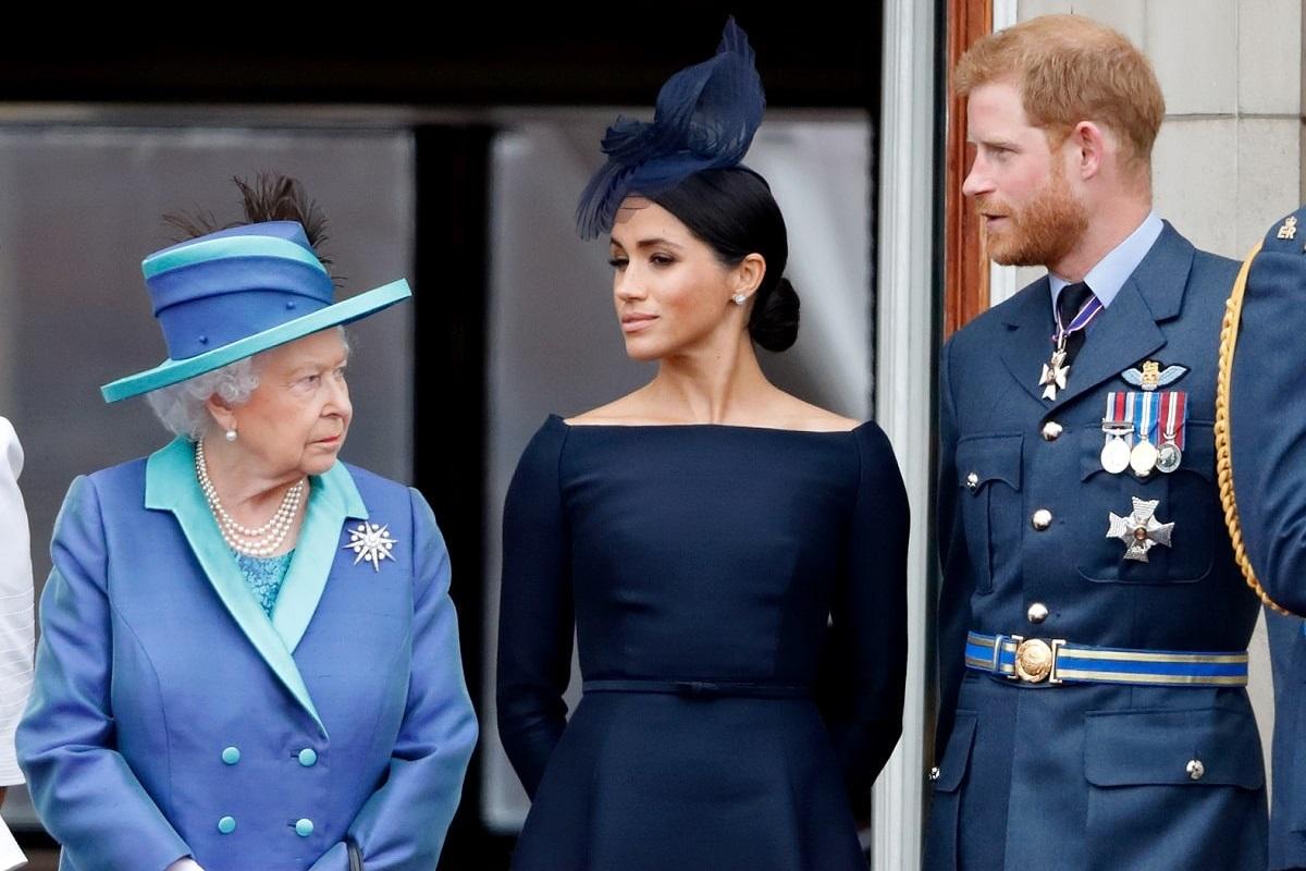 La regina non invierà Harry al suo giubileo