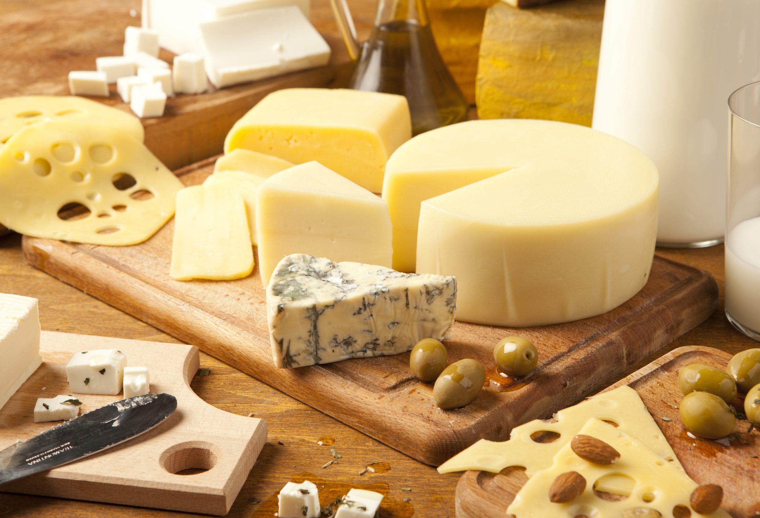 Che formaggio sei? [TEST]