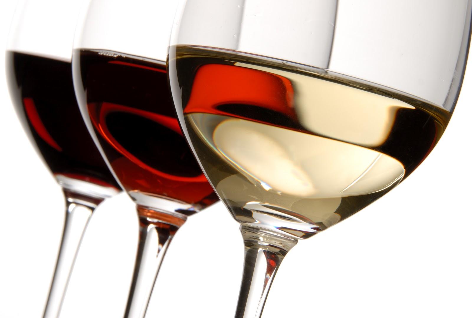 Che vino sei? [TEST]