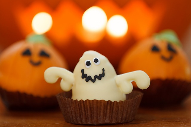 Quale dolce di Halloween vegan preferisci?