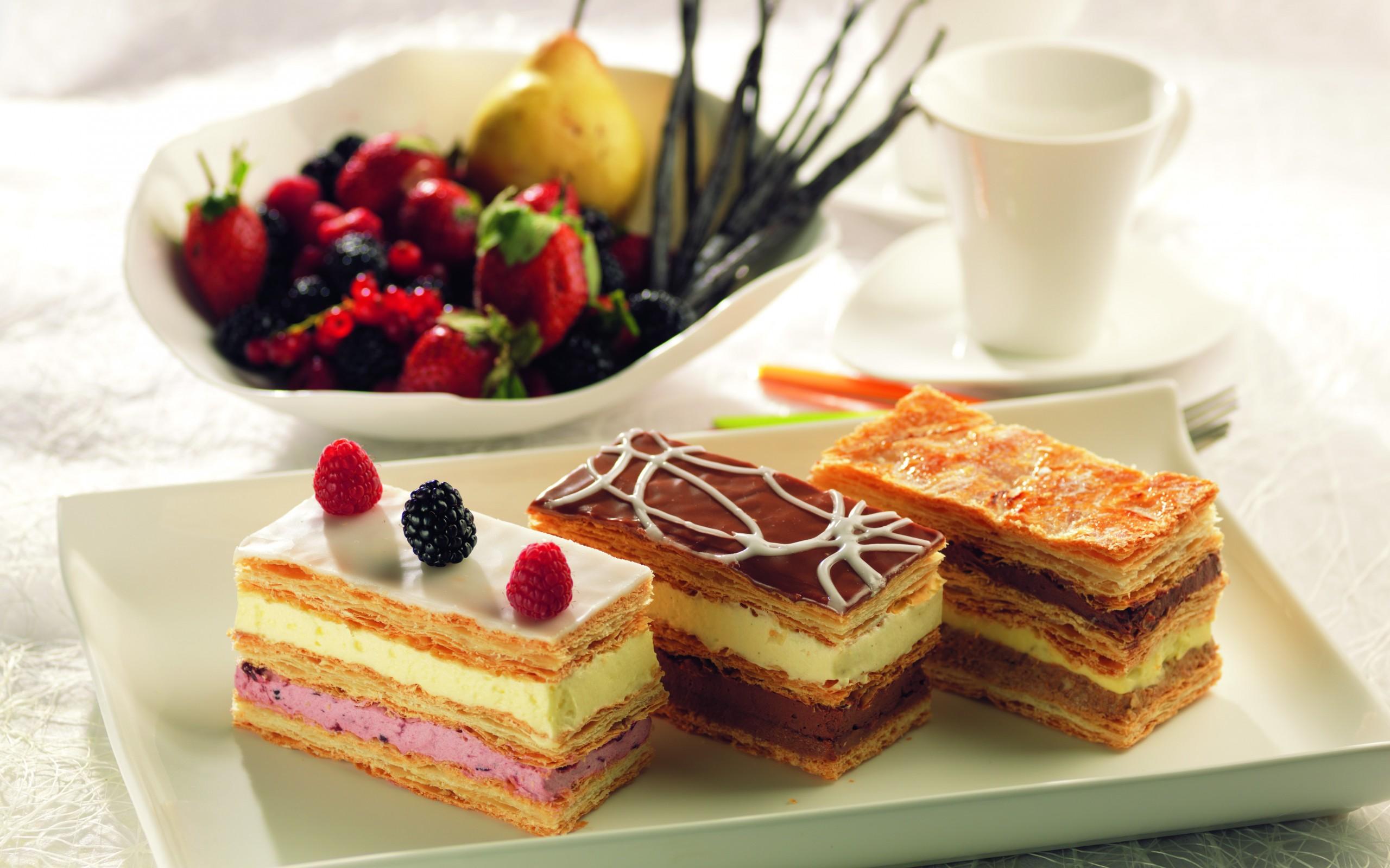Quale dolce con la crema preferisci?