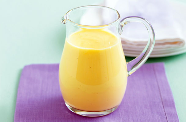Liquore di crema all'uovo, la ricetta