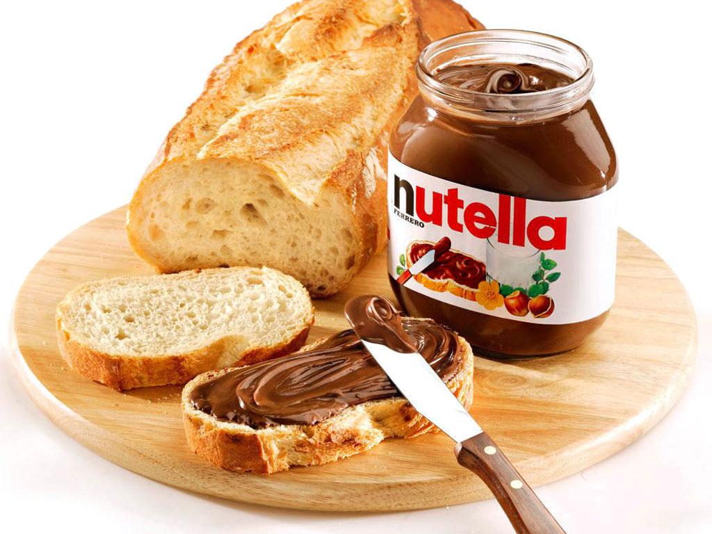 Quale dolce alla Nutella preferisci?