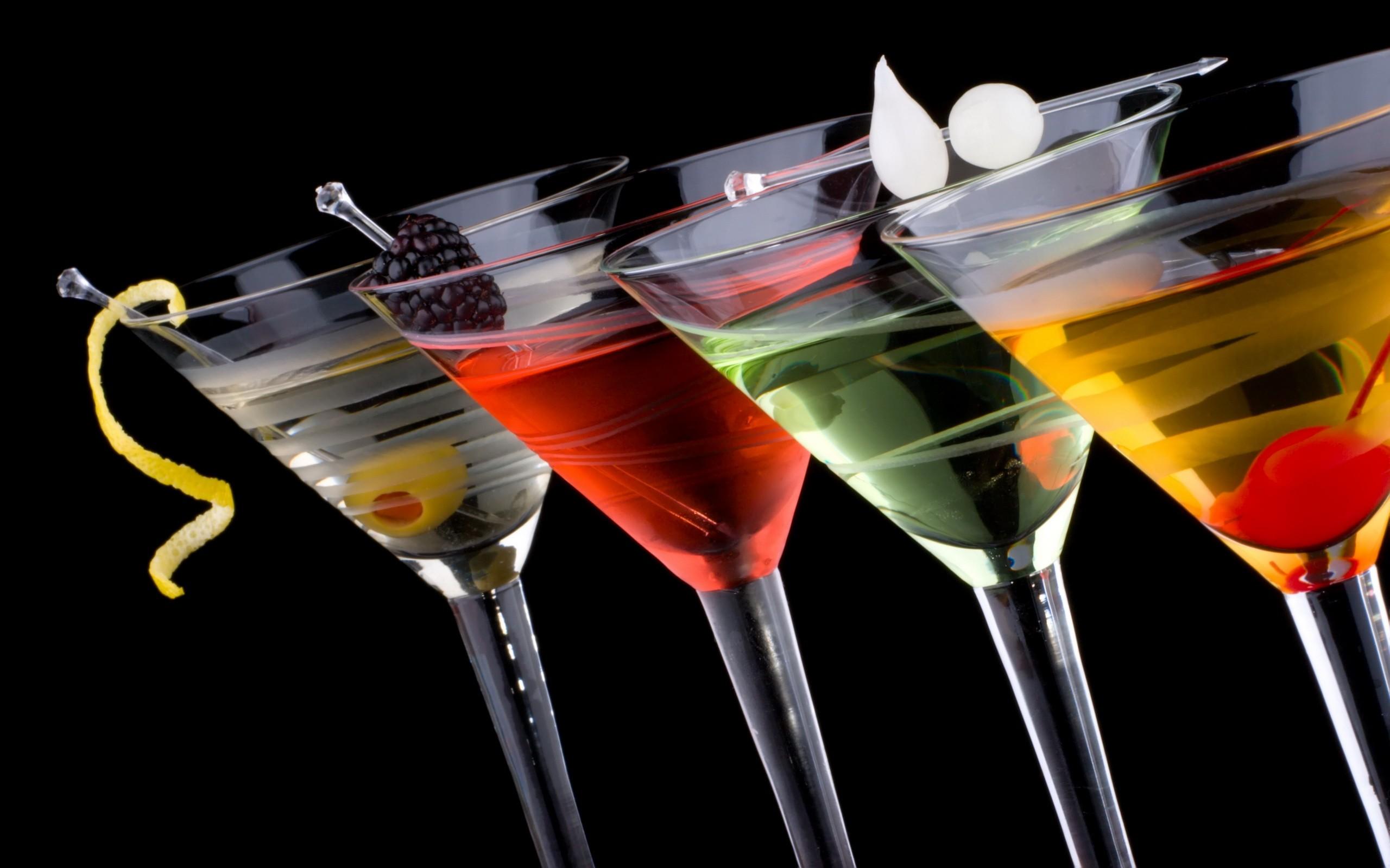 Quale cocktail sei? [TEST]