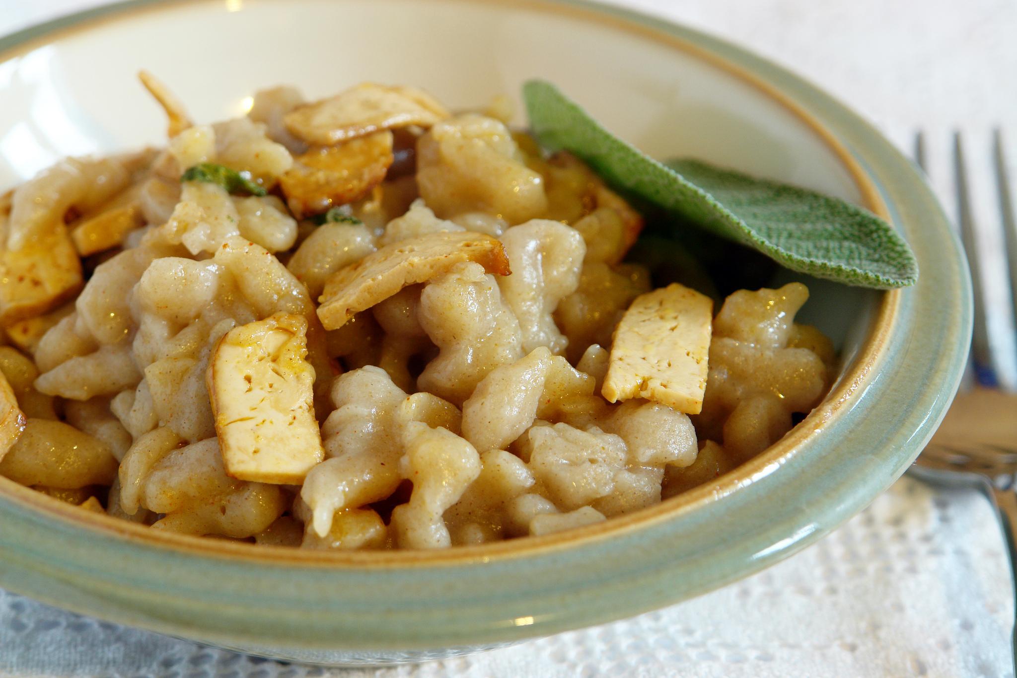 10 ricette con il topinambur
