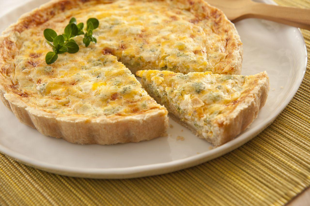 Torte salate, 20 ricette facili e gustose