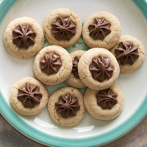 biscottini cacao chic