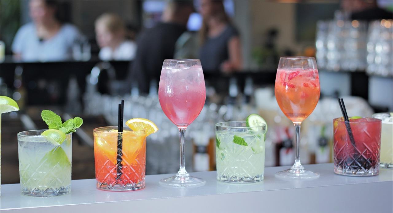 Cocktail analcolici: i 10 aperitivi da non perdere