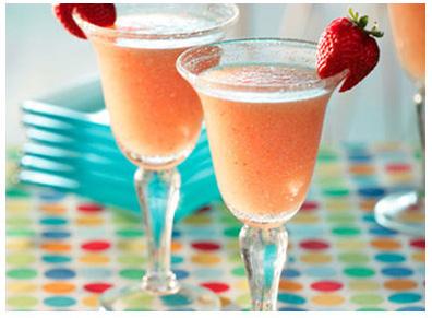 Miss Gloria cocktail