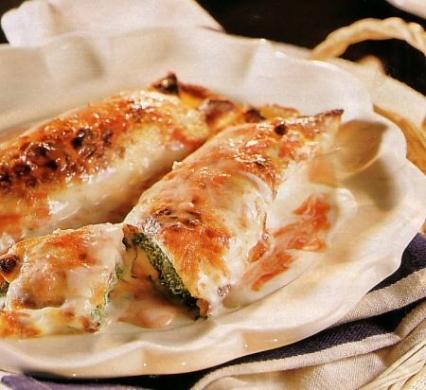 crepes zucchine