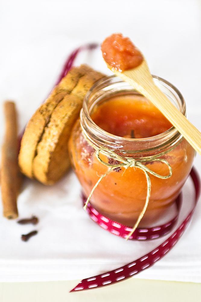 Marmellata di mele