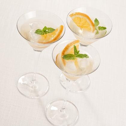 Martini all'arancia