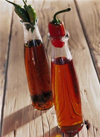 olio peperoncino