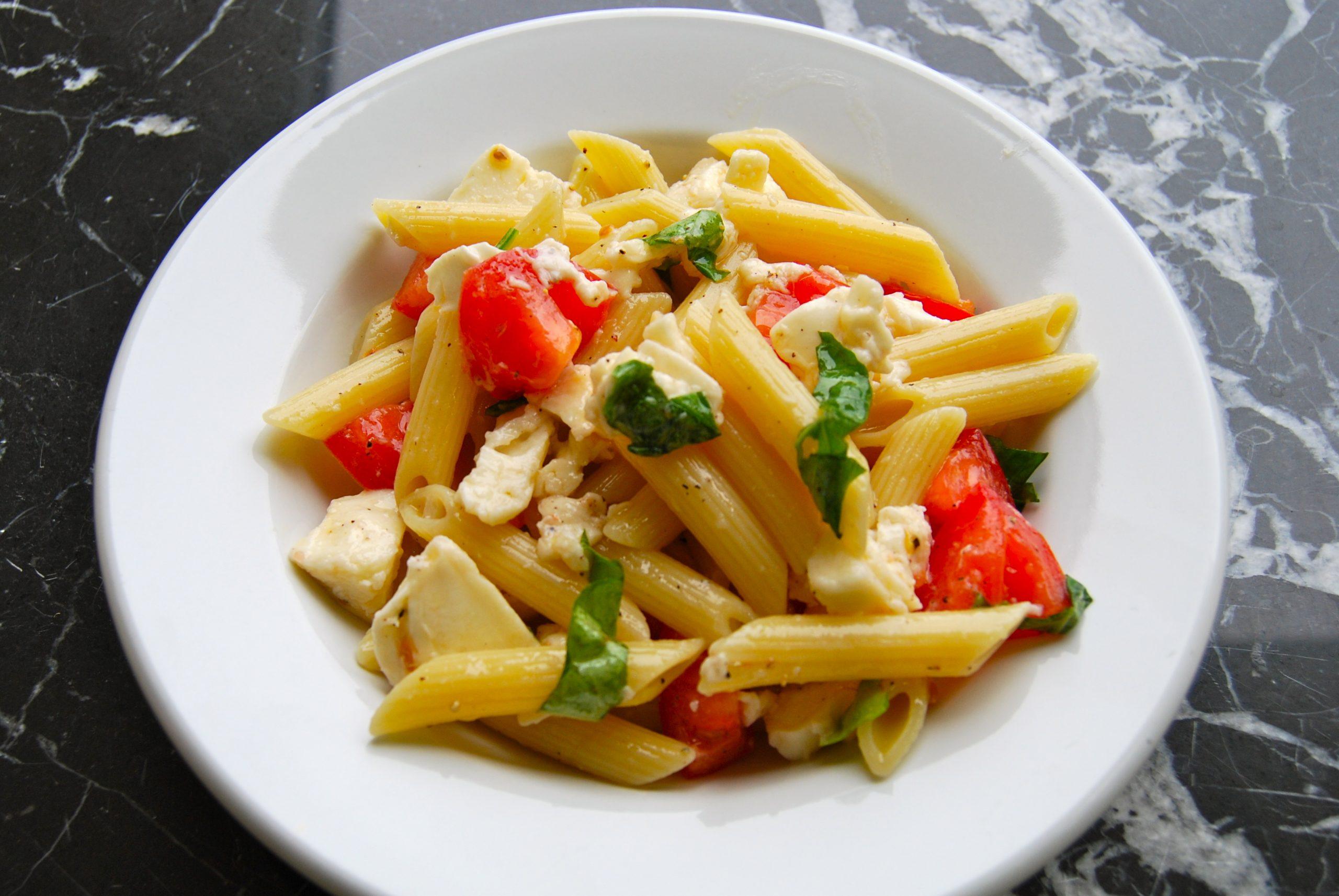 Quale pasta fredda preferisci? Vota quella che ti piace di più