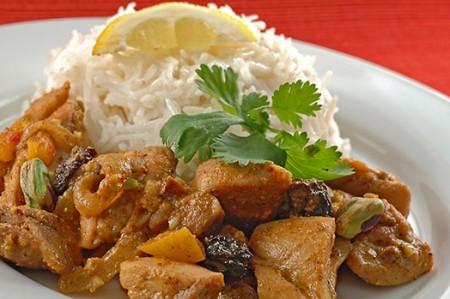 pollo alla libanese