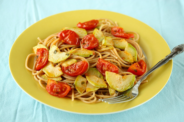 10 primi piatti vegani per la festa della mamma