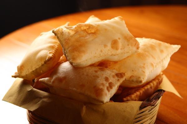 ricetta casalinga gnocco fritto