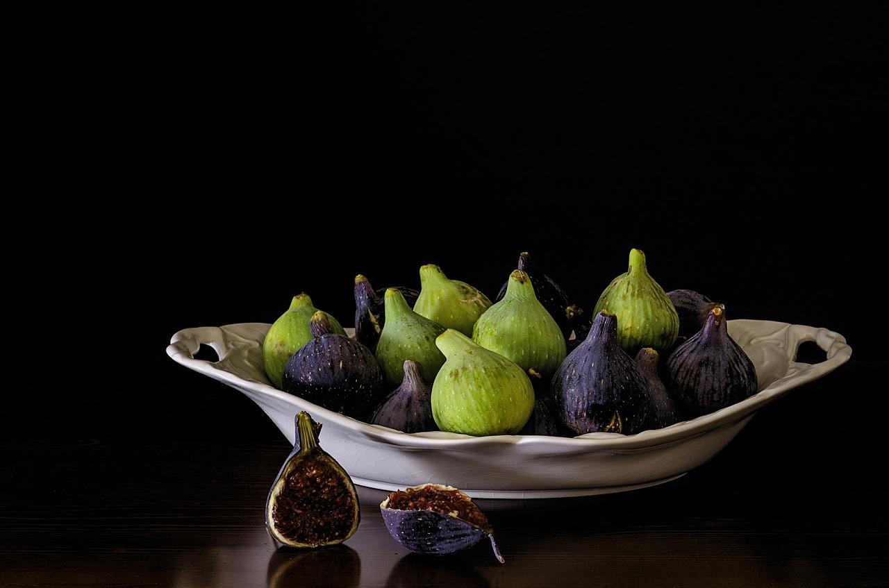 9 ricette con i fichi, dolci e salate