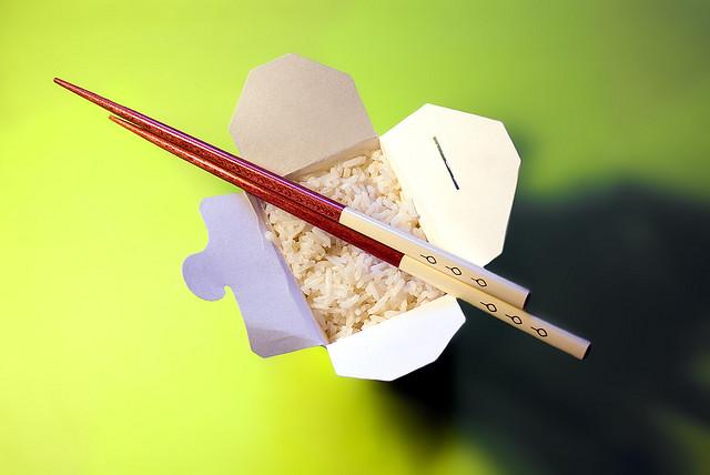 ricette cucina cinese