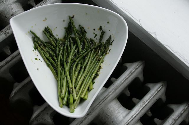 ricette primi piatti con asparagi