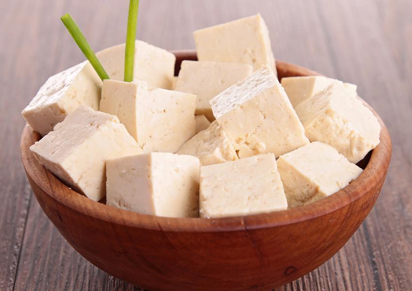 10 ricette con il tofu