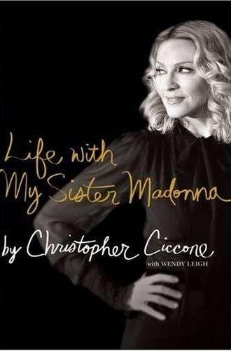 Madonna: il fratello Christopher ce ne svela i segreti