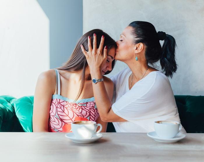 Come migliorare il rapporto madre e figlia