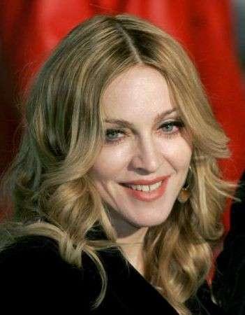 La festa per il compleanno di Madonna è rimandata