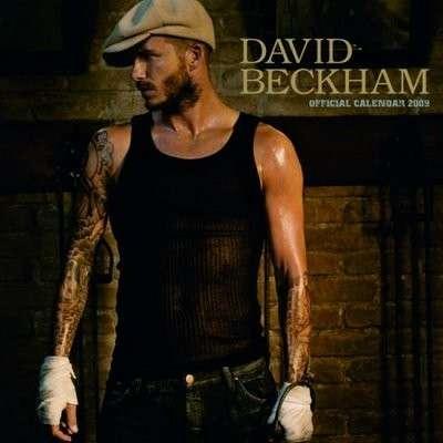 I 12 mesi roventi di David Beckham