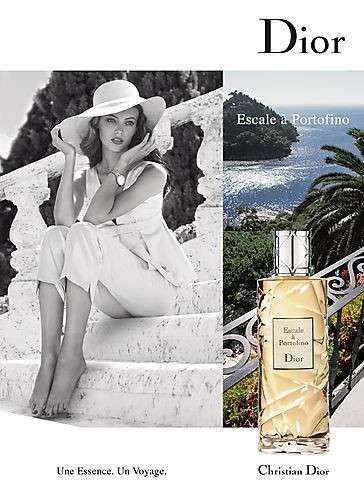 I profumi d'estate dedicati alle piu' belle località italiane