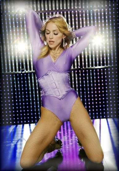 Guy Ritchie: Madonna non ha tempo per fare l'amore