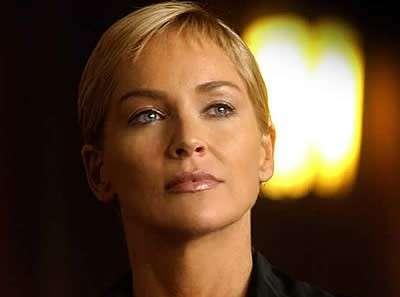 Sharon Stone perde laffido