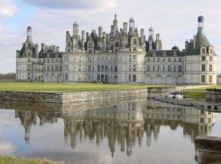 I Castelli della Loira per un viaggio romantico