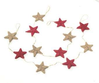 Decorazioni Natale Unicef
