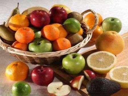 La dieta per combattere il freddo