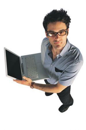 Internet e blog: raccontarsi sul web