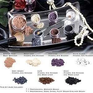 prodotti Pure Mineral