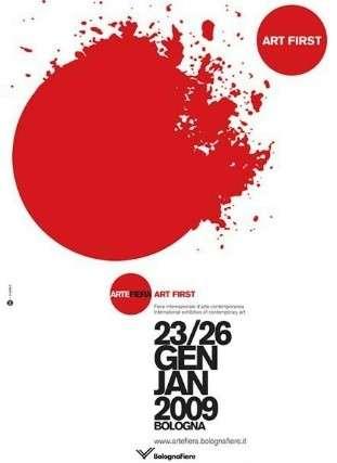 Eventi 2009 Bologna: Arte Fiera Art Fest