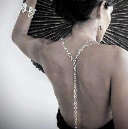 Gioielli in argento: Juju jewels