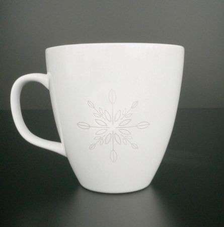 Esprit Charity Mug Edition: una tazza solidale